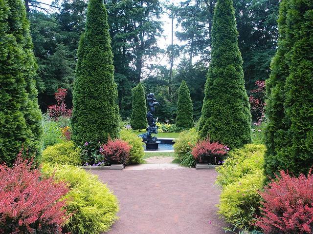 Záhrada ako doma